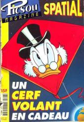 Picsou Magazine -307- Picsou Magazine N°307