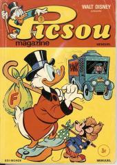Picsou Magazine -32- Picsou Magazine N°32