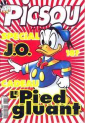 Picsou Magazine -344- Picsou Magazine N°344