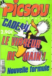 Picsou Magazine -361- Picsou Magazine N°361