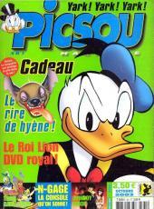 Picsou Magazine -381- Picsou Magazine N°381