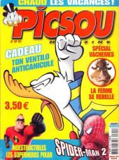 Picsou Magazine -390- Picsou Magazine N°390