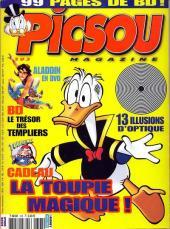 Picsou Magazine -393- Picsou Magazine N°393