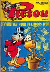 Picsou Magazine -3- Picsou Magazine N°3