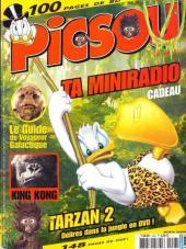 Picsou Magazine -403- Picsou Magazine N°403