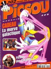 Picsou Magazine -409- Picsou Magazine N°409