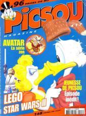 Picsou Magazine -417- Picsou Magazine N°417
