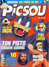 Picsou Magazine -429- Picsou Magazine N°429