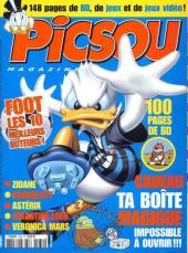 Picsou Magazine -432- Picsou Magazine N°432