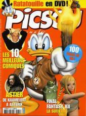 Picsou Magazine -433- Picsou Magazine N°433