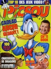 Picsou Magazine -434- Picsou Magazine N°434