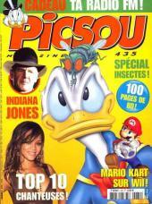 Picsou Magazine -435- Picsou Magazine N°435