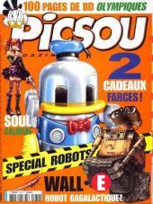 Picsou Magazine -439- Picsou Magazine N°439