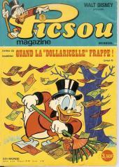 Picsou Magazine -44- Picsou Magazine N°44