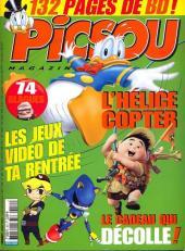 Picsou Magazine -451- Picsou Magazine N°451