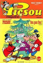 Picsou Magazine -47- Picsou Magazine N°47