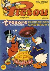 Picsou Magazine -67- Picsou Magazine N°67