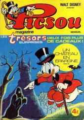 Picsou Magazine -71- Picsou Magazine N°71