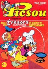 Picsou Magazine -72- Picsou Magazine N°72