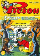 Picsou Magazine -77- Picsou Magazine N°77