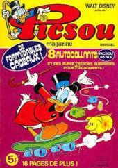 Picsou Magazine -78- Picsou Magazine N°78