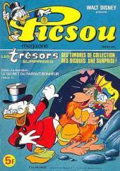Picsou Magazine -79- Picsou Magazine N°79