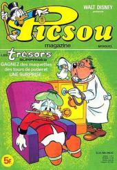 Picsou Magazine -86- Picsou Magazine N°86