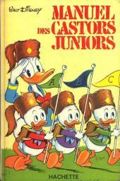 Manuel des Castors Juniors - Tome 1