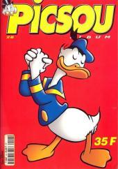 Picsou Magazine -Rec28- (2e série) Recueil n°28 (n°326 - 327 - 329)