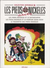 Pieds Nickelés (Les) (Intégrale)