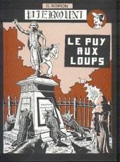 Pierouni -1- Le Puy aux loups