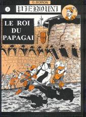 Pierouni -3- Le Roi du Papagai