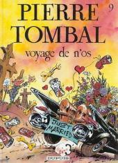 Pierre Tombal -9- Voyage de n'os