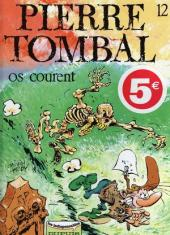 Pierre Tombal -12Ind2007- Os Courent