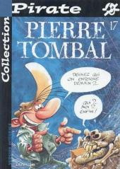 Pierre Tombal -17Pir- Devinez qui on enterre demain ?...