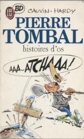 Pierre Tombal -2Poch- Histoires d'os