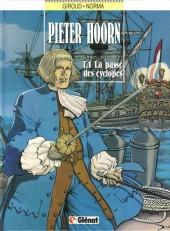 Pieter Hoorn -1- La passe des cyclopes