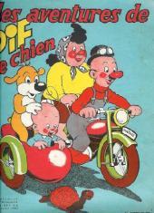 Pif le chien (1re série - Vaillant) -10- Pif 1re série n°10