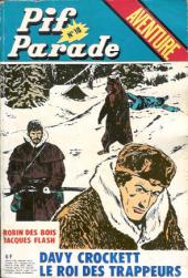 Pif Parade Aventure -10- Pif Parade Aventure n°10