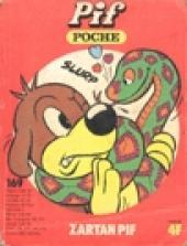 Pif Poche -169- Zartan Pif