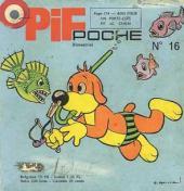 Pif Poche -16- Pif Poche n° 16