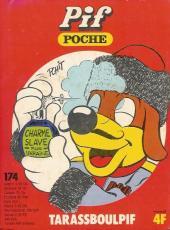 Pif Poche -174- Tarassboulpif