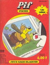 Pif Poche -232- Pif poche n° 232