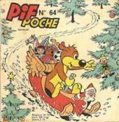 Pif Poche -64- Pif Poche n° 64