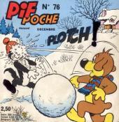 Pif Poche -76- Pif Poche n° 76