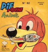 Pif Poche -82- Pif Poche n° 82