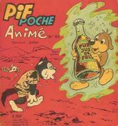 Pif Poche -83- Pif Poche n° 83