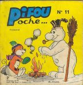 Pifou (Poche) -11- Pifou Poche 11