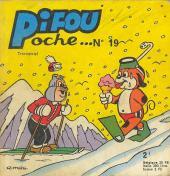 Pifou (Poche) -19- Pifou Poche 19