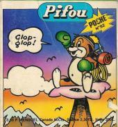 Pifou (Poche) -92- Glop-glop!